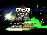 UPROAR Fest 2014
