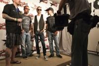 Rock Fest 2012 Cadott, Wi