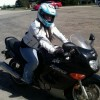 Bikergirl avatar
