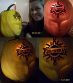 A Godsmack Halloween