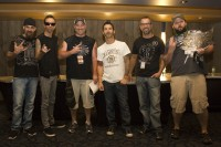 May 6, 2012 Ford Center - Evansville, IN