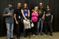 May 12, 2012 Big Sandy Superstore Arena - Huntington, WV