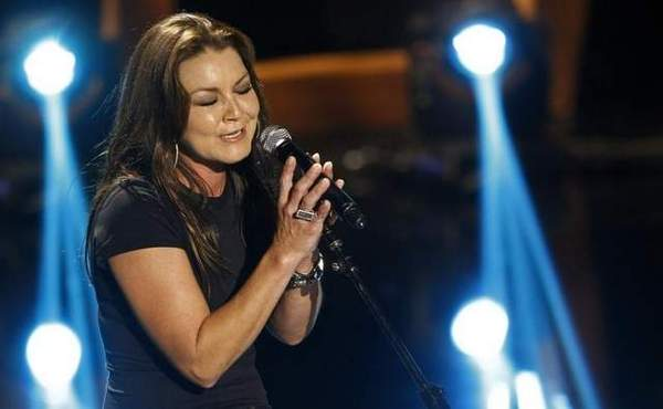 Gretchen Wilson enjoying creative freedom