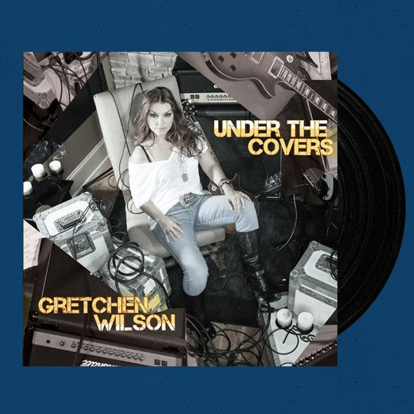 Under the Covers LP image