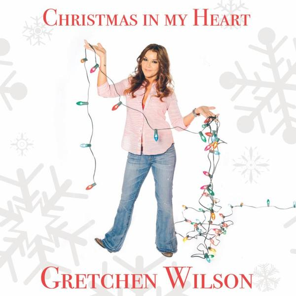 Gretchen to Release 'Christmas in my Heart' CD October 8th