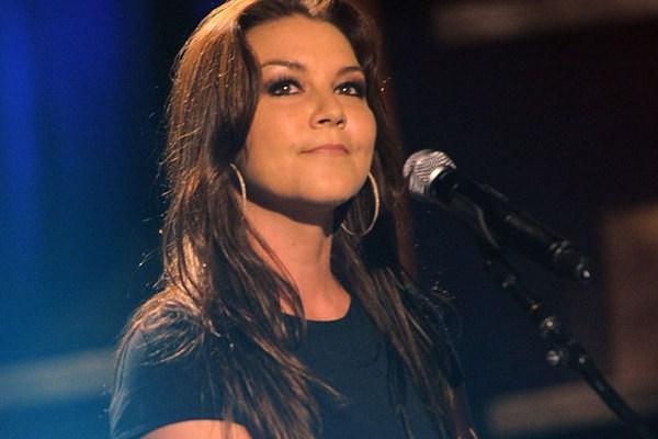 Here for the party: Gretchen Wilson starts over with her own label