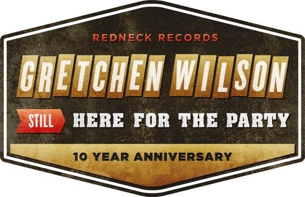 GRETCHEN WILSON RETURNS TO ST. LOUIS TO RECORD LIVE ALBUM
