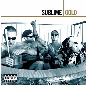 Gold - Cover Art