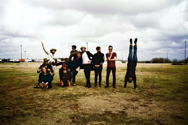 Edward Sharpe & The Magnetic Zeros Picture