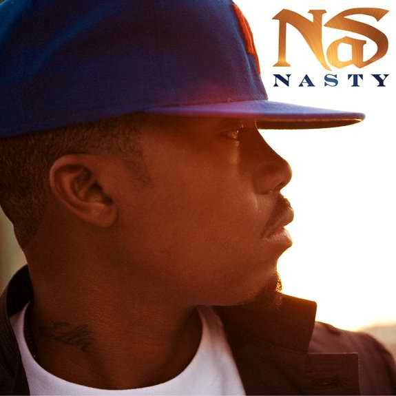 Nasty - Single - Cover Art