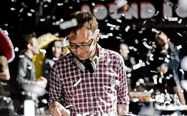 DJ Coco (Primavera Sound)