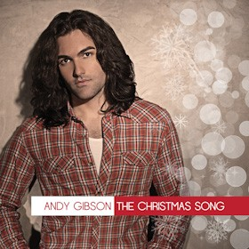 The Christmas Song - Single - Cover Art