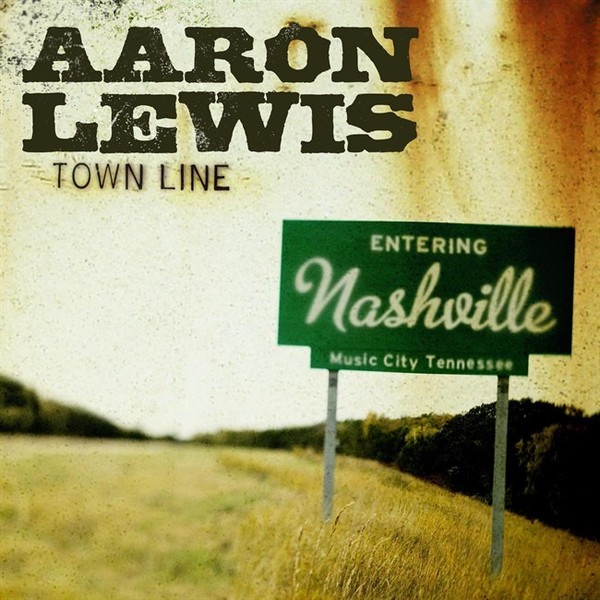 Town Line - Cover Art