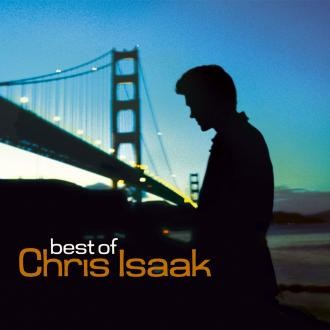Best of Chris Isaak - Cover Art