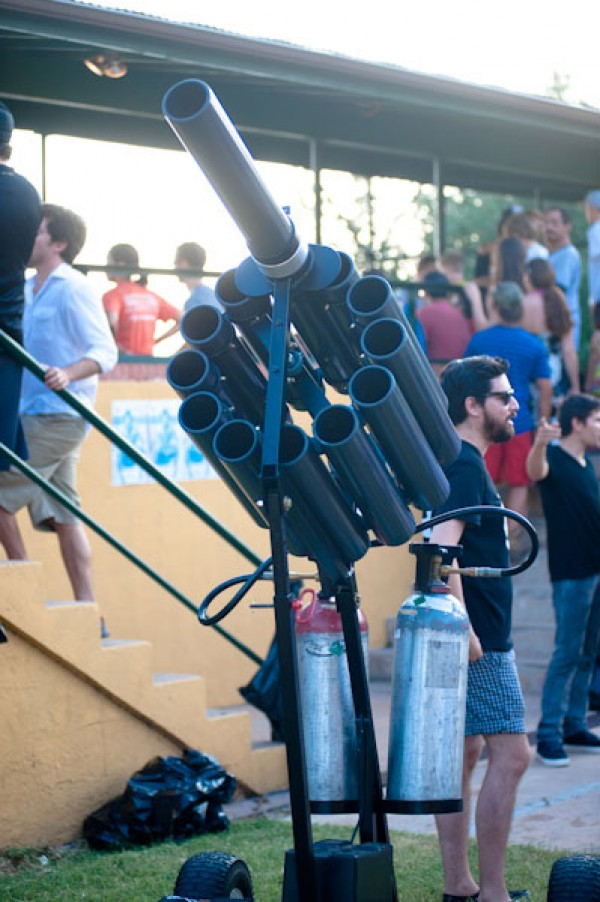 FFF Taco Cannon Picture