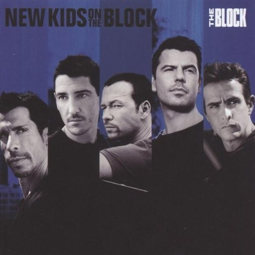 The Block [Deluxe Edition] - Cover Art