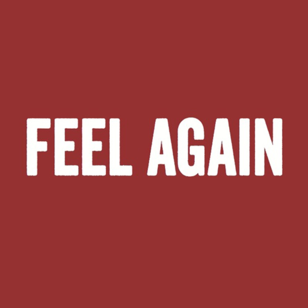 Feel Again - Cover Art
