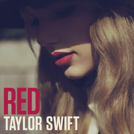RED (Regular & Deluxe) - Cover Art