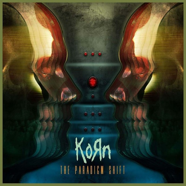The Paradigm Shift (Deluxe Edition) - Cover Art