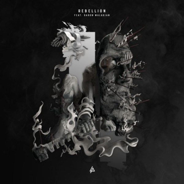 Rebellion - Cover Art