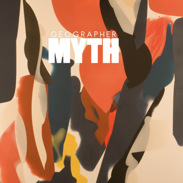 Myth - Cover Art