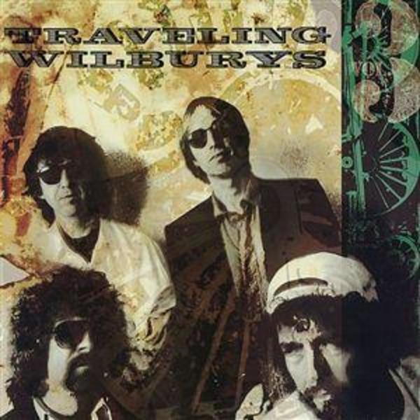 The Traveling Wilburys, Vol. 3 (Remastered) - Cover Art