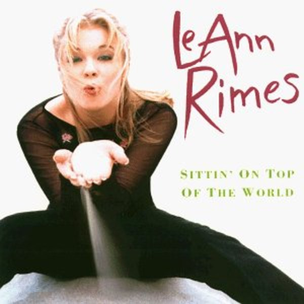 Sittin' On Top of the World (Remixes) - Single - Cover Art