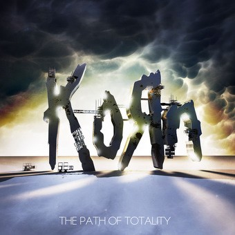 The Path Of Totality - Cover Art