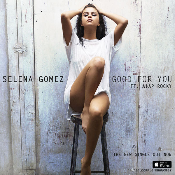 Good For You (feat. A$AP Rocky) - Cover Art