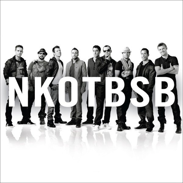 NKOTBSB - Cover Art