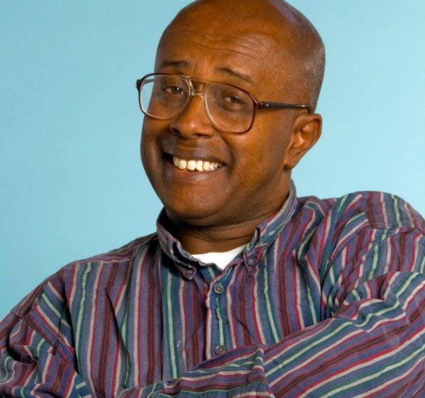 David Liebe Hart (of Time & Eric Awesome Show) Picture