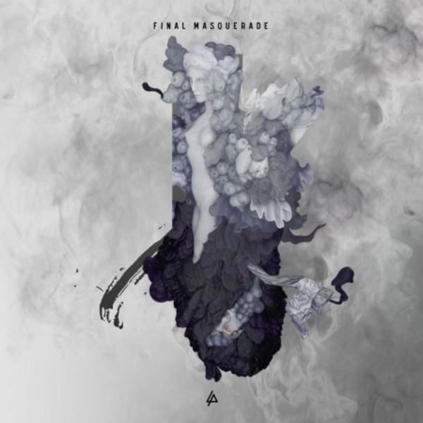 Final Masquerade - Cover Art