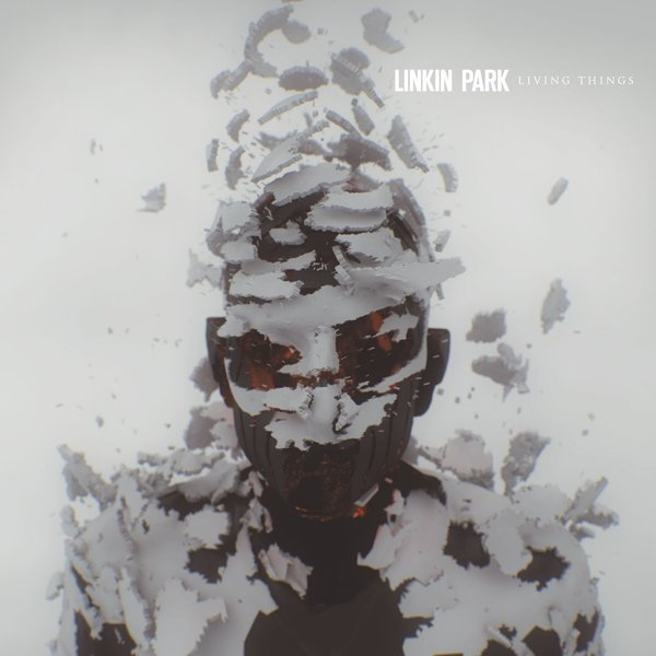 Living Things - Cover Art