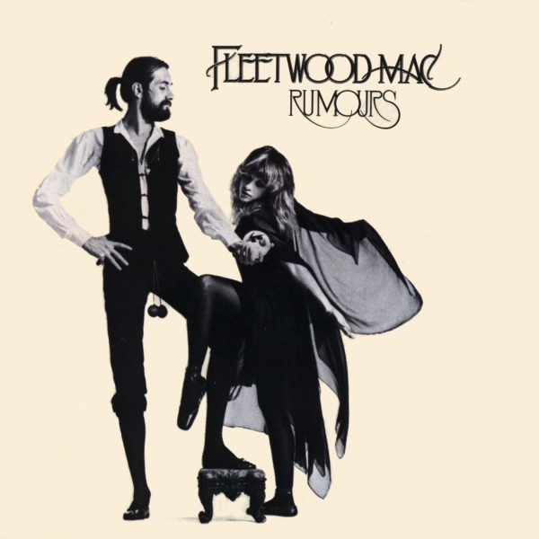 Rumours - Cover Art