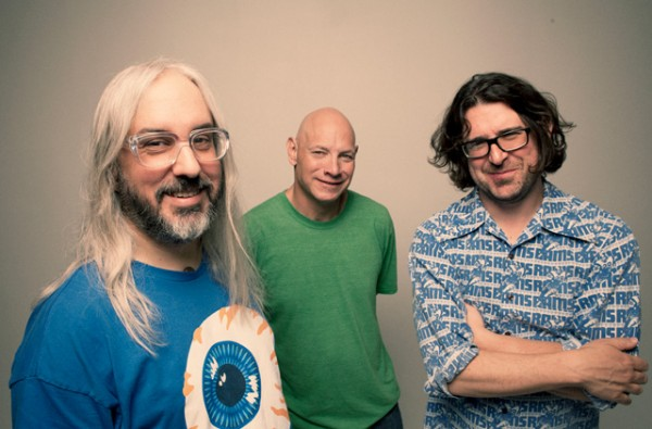 Dinosaur Jr. Picture