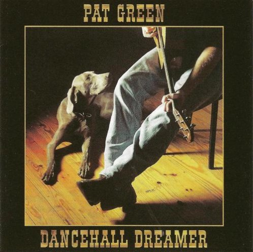 Dancehall Dreamer - Cover Art