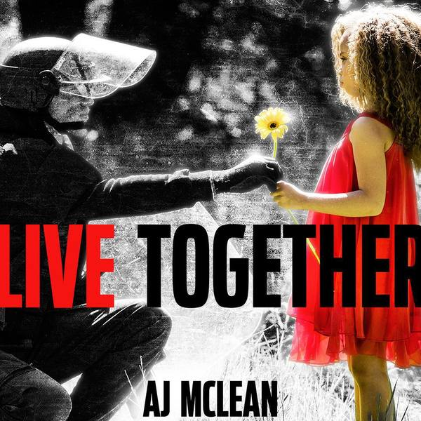 Live Together - Cover Art