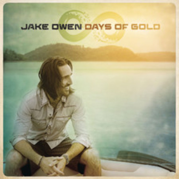 Days of Gold - Cover Art