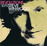 Revolutions - The Very Best of Steve Winwood - Cover Art
