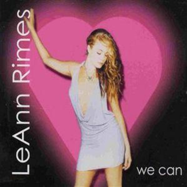 We Can (Remixes) - Cover Art