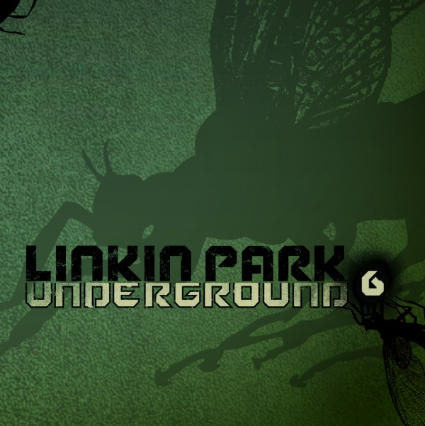 LP Underground 6 - Cover Art