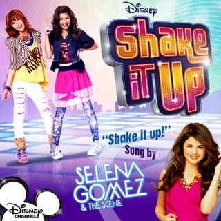 Shake It Up - Cover Art