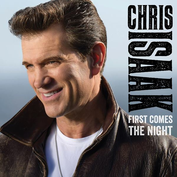 First Comes the Night - Cover Art