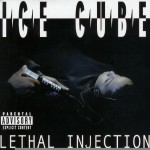 Lethal Injection - Cover Art