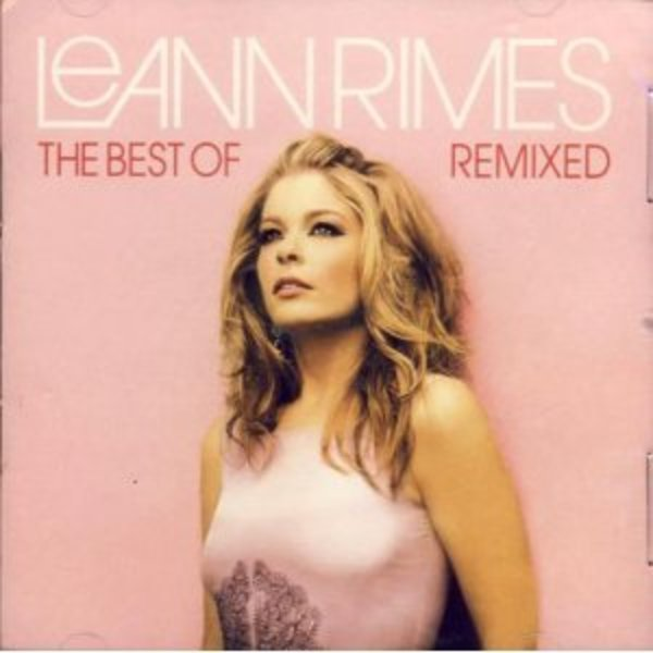 Best Of Remixed (Import) - Cover Art