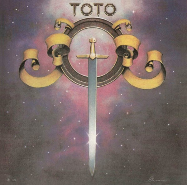 Toto - Cover Art