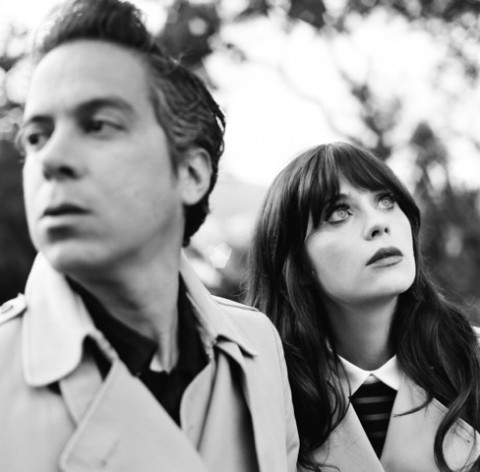 She & Him
