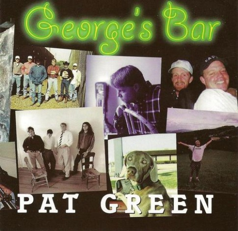 George's Bar - Cover Art