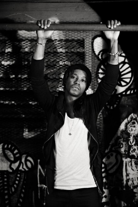 Lupe Fiasco Picture