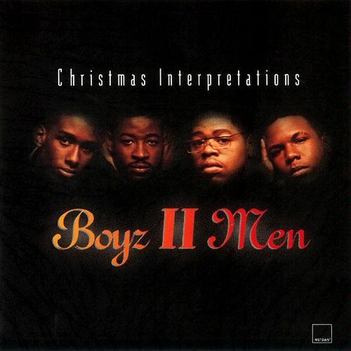 Christmas Interpretations - Cover Art